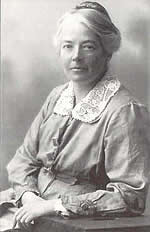 Edith Louise Mary King